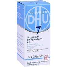 Biochemie Dhu 7 Magnesium phosphoricum D 6 Tabl. 80 St