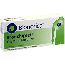 Bronchipret Thymian Pastillen 30 St