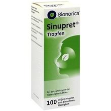 Sinupret Tropfen 100 ml