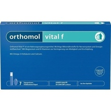 Orthomol Vital F Trinkfläschchen 7 St