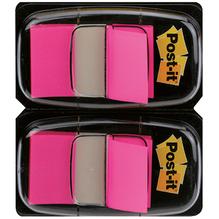 Post-it Haftstreifen Index Standard 680-BP2 50Blatt pink 2 St./Pack.