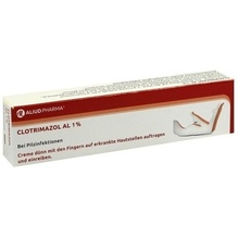 Clotrimazol Al 1% Creme 20 g