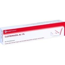 Clotrimazol Al 1% Creme 50 g