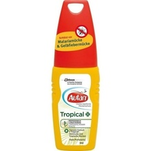 Autan Tropical Pumpspray 100 ml