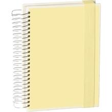 Mucho A5 chamois 330 Seiten