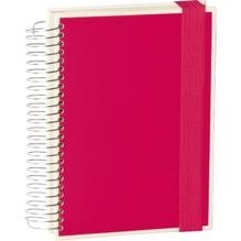 Mucho A5 pink 330 Seiten