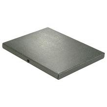 ELBA Dokumentenmappe 400000993 DIN A4 Füllhöhe 20mm schwarz