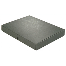 ELBA Dokumentenmappe 400001926 DIN A4 Füllhöhe 40mm schwarz