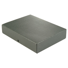 ELBA Dokumentenmappe 400000985 DIN A4 Füllhöhe 60mm schwarz