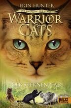 Warrior Cats - Der Ursprung der Clans. Der Sternenpfad | Hunter, Erin