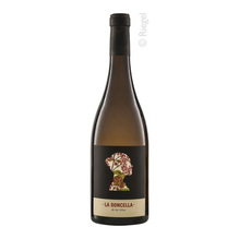 Chardonnay La Doncella, 2015, tr.,vegan, Bioprodukt - Familia Conesa