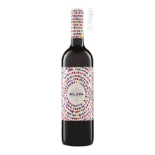 Mil uvas tinto, 2016, Landwein, tr., Bioprodukt, vegan - Irjimpa