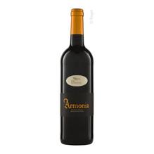 Armonia Rouge, 2016, tr., Bioprodukt, vegan - Dom. Bassac