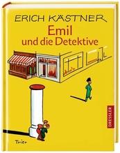 Emil und die Detektive   Kästner, Erich