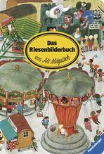 Das Riesenbilderbuch   Mitgutsch, Ali