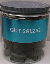 Meenk Gut Salzig Starklakritz 180 g