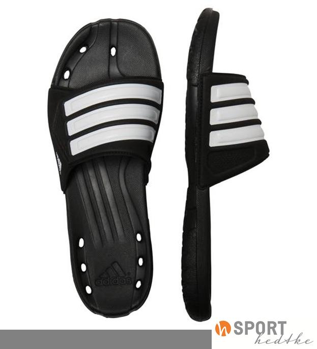 Adidas Badeslipper CARUVO VARIO