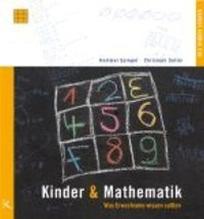 Kinder & Mathematik | Spiegel, Hartmut; Selter, Christoph