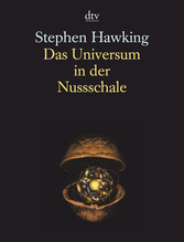 Das Universum in der Nussschale | Hawking, Stephen W.