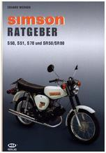 Simson Ratgeber | Werner, Erhard
