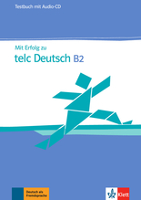 Testbuch, m. Audio-CD