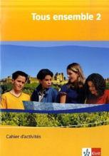 2. Lernjahr, Cahier d' activites