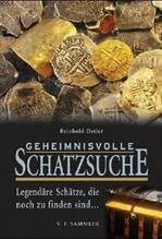 Geheimnisvolle Schatzsuche | Ostler, Reinhold