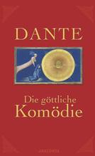 Die göttliche Komödie   Dante Alighieri