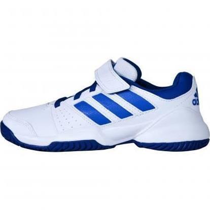 Adidas KidsCourt El C Kinder Tennisschuh