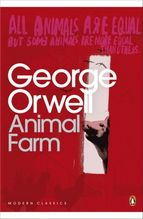 Animal Farm   Orwell, George