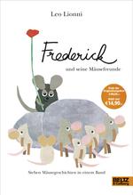 Frederick und seine Mäusefreunde | Lionni, Leo
