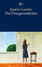 Das Orangenmädchen   Gaarder, Jostein