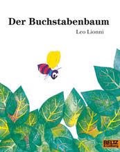 Der Buchstabenbaum | Lionni, Leo