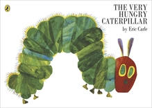 The Very Hungry Caterpillar | Carle, Eric