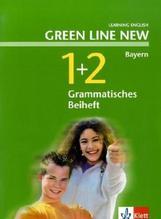 Grammatisches Beiheft, 5./6. Schuljahr