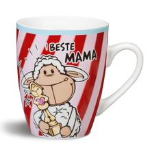 Nici Porzellan-Tasse 'Beste Mama' Pokal