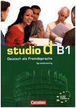 Kurs- und Übungsbuch mit Zertifikatstraining, m. Audio-CD