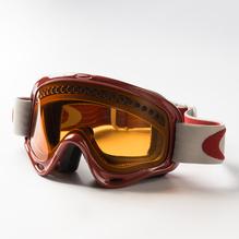 Oakley Skibrille XS O-frame  57-417 Crimson persimmon