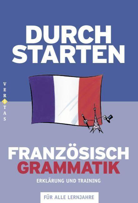 Grammatik, Erklärung und Training
