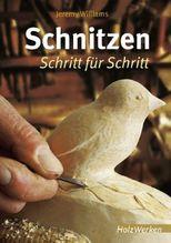 Schnitzen | Williams, Jeremy