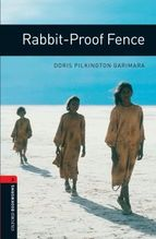 Rabbit-Proof Fence | Garimara, Doris Pilkington