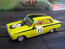 RE08329 Revell Lotus Cortina Armin Loch