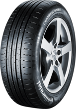 Contiecocontact 5 tire image