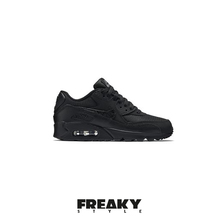 Nike Air Max 90 Mesh GS Black