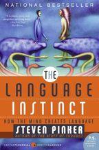 The Language Instinct | Pinker, Steven
