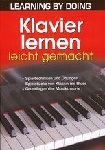 Klavier lernen leicht gemacht | Kraus, Herb