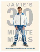 Jamie's 30-Minute Meals | Oliver, Jamie