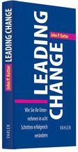 Leading Change | Kotter, John P.