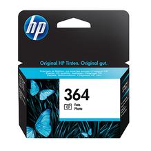 HP Tintenpatrone CB322EE 364XL 290Seiten 6ml fotoschwarz