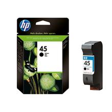 HP Tintenpatrone 51645AE 45 930Seiten 42ml schwarz